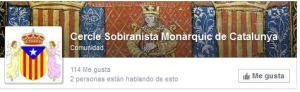 Cercle monarquic catalunya