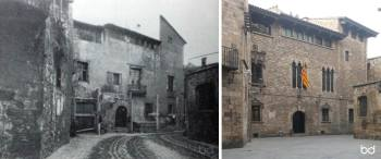 Casa dels Canònges