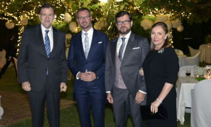 #Rajoy boda gay
